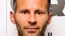 Ryan Giggs is at the centre of a media storm over an alleged relationship with Imogen Thomas