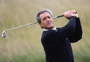 Spanish golf legend Seve Ballesteroshas died at the age of 54