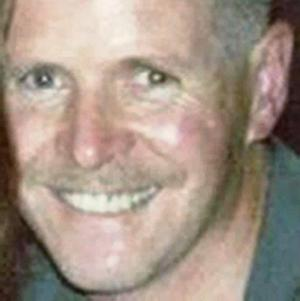 Constable Stephen Carroll died of a single gunshot wound to the head