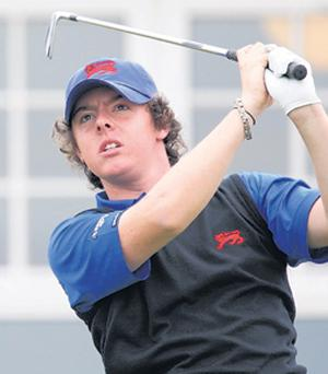 Rory McIlroy has turned down an invitation from Tiger Woods to play in his World Target Challenge in Los Angeles