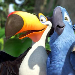 A sequel to the hit animated movie Rio is being planned