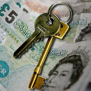 The Big Lottery Fund wants to help social housing tenants become more financially aware