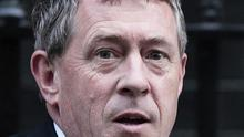 John Denham has launched a Government document on race inequalities