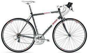 ROAD <b>Genesis Equilibrium </b><br/> 'A steel bike designed to cope with British conditions,' Tony says. 'Astonishingly good on descents, and superbly adaptable, it would make a great fast commuter or sportive bike.'  <b>Where</b> www.genesisbikes.co.uk  <b>How much</b> £999