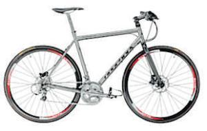 URBAN  <b>Ridgeback Flight 01</b><br/> All of the Flight series are designed with speed and comfort in mind and the entry-level 01 is keenly priced and well appointed with plenty of gears forhard climbs.  <b>Where</b> www.ridgeback.co.uk  <b>How much</b> £500