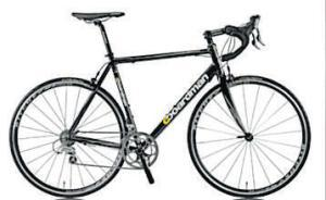 ROAD <b>Boardman Comp</b><br/>  Tony says this entry-level aluminium steed with carbon forks 'packs in the value for money and design quality that have become Boardman's trademark'. <b>Where</b> www.boardmanbikes.com <b>How much</b> £649