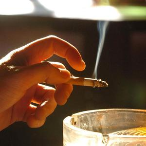 A report found more than 100,000 cancers each year in the UK are caused by lifestyle factors such as smoking