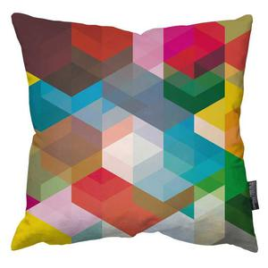<b>13. Cuben cushion by Simon C Page</b>, £39, This is a Limited Edition