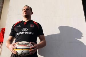 Dan Tuohy is looking to pick up where he left off in Wales against the Italians