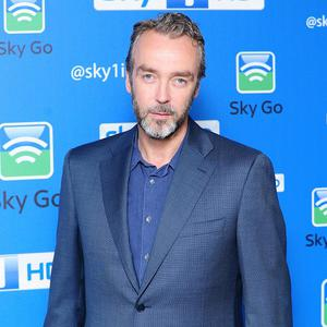 John Hannah says he can't take detective shows seriously now