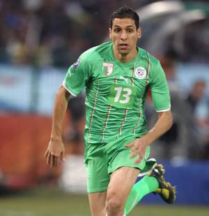 <b>Karim Matmour</b><br/> Bolton are apparently locked in a £6m tug-of-war with Sunderland for Borussia Moenchengladbach midfielder Karim Matmour. The Algerian international impressed during the World Cup, which has seen his valuation sky rocket. The 25-year-old probably isn't worth £6m, and it would seem unlikely that Bolton would be willing to pay that much, but you never know.