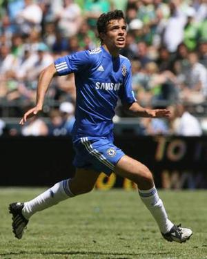 <b>Franco Di Santo</b><br/> Coyle apparently wants to bring in Chelsea striker Franco Di Santo for a fee in the region of £2m. The Argentinean's days appear numbered at Stamford Bridge, where he is well down the pecking order. Last season he was sent out on loan to Blackburn, where he scored just one goal in 22 appearances. A shocking return but that hasn't put Bolton off the 21-year-old.
