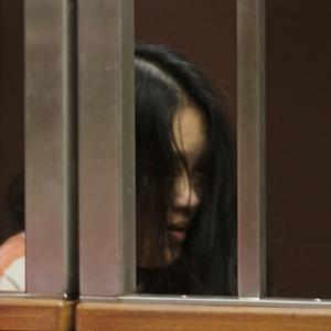 Ka Yang was arrested over the alleged murder of her seven-week-old daughter in Sacramento, California (AP)