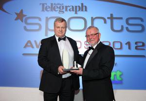Team of the Year: Ulster Rugby.