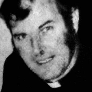 Father James Chesney was suspected over the 1972 Claudy bomb outrage