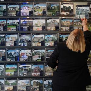 Mortgage brokers claim lenders are rejecting up to eight out of ten applications for home loans
