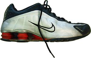 You have owned a pair of Nike Air Max at some stage
