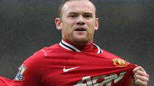 Wayner Rooney missed yesterday's training session and it a doubt for tomorrow's game