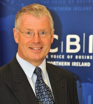 CBI and its Northern Ireland director Nigel Smyth will have a critical part to play in aiding economic recovery