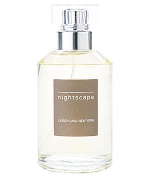 <b>Nightscape by Ulrich Lang</b><br/>  The base note of this eau de toilette is a light touch of patchouli. Its volume is turned down while remaining exotic, and this is a great scent for day or night.<br/>  <b>Where</b> Liberty (www.liberty.co.uk) <br/>  <b>How much</b> £52 (100ml)