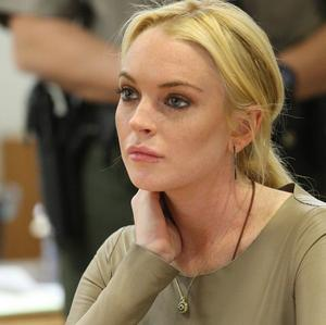 Lindsay Lohan has two weeks to decide if she will accept a deal over a necklace theft case