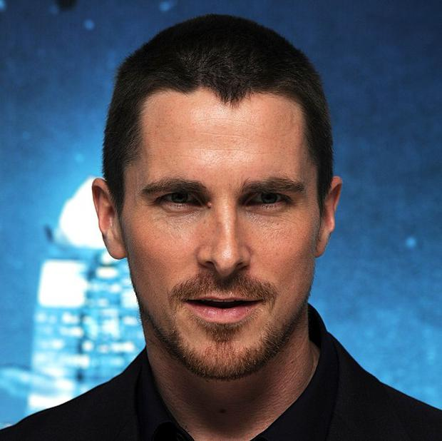 Christian Bale once took Drew Barrymore to the movies on a date