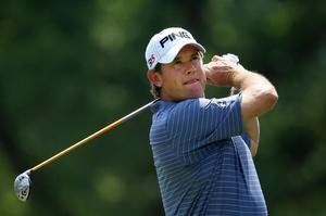 <b>Lee Westwood (England)</b><br /> Age: 37 <br /> Seventh Ryder Cup<br /> Record: P29, W14, L10, H5<br /> The most formidable Ryder Cup campaigner in Monty's team, Westwood's prospects of being fit for Celtic Manor are threatened by a calf muscle tear. Equalled Arnie Palmer's record of 12 consecutive Ryder Cup matches without a defeat on Friday at Valhalla, but was then 'rested' on Saturday morning by Nick Faldo in probably the most damaging of several controversies sparked by the bungling European captain in Kentucky
