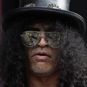 Slash says he always wanted to make horror films