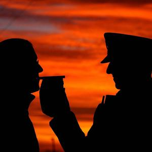 Almost 1,500 suspected drink-drivers were caught over the festive period