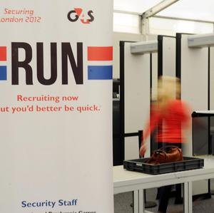 The Government drafted in an extra 3,500 military personnel to protect London 2012 after G4S admitted it had staffing issues