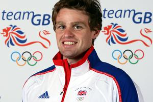 Alan Campbell, Coleraine, is rowing in the men's single scull event as part of the Great Britain team.