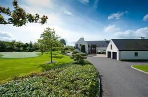 Golfer Rory McIlroy has put his luxury home up for sale with a £2 million   price tag.