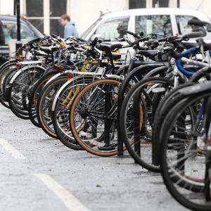 Cyclists seeking the UK's most bike-friendly location should plump for Plymouth, according to a survey