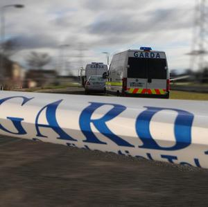 Gardai have started an investigation after a teenager was stabbed in a Dublin park