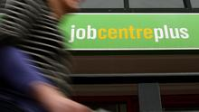 There are up to 20 jobseekers for every vacancy in some parts of the UK, according to a new study