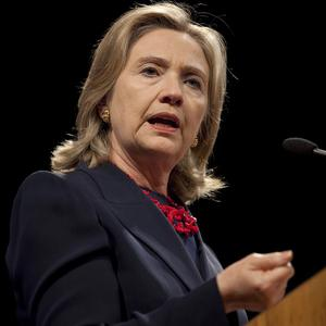 Hillary Clinton said she is not interested in another presidential run