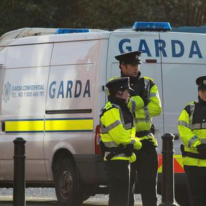 Gardai have charged a man over the death of journalist Eugene Moloney in Dublin