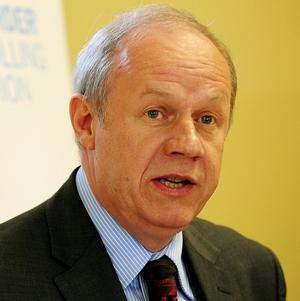 The country must stay 'open for business' on Wednesday's one-day strike, Immigration Minister Damian Green has said