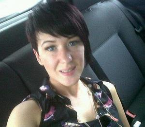 Claire Kelly, who was killed in a car crash in 2011