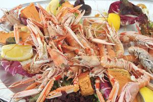 Northern Ireland Seafood Week finishes this Friday