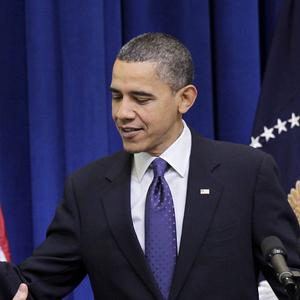 The rejection was a defeat for President Barack Obama, who campaigned promising to overturn the law