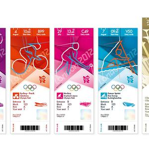 Newspaper allegations that tickets for the London 2012 Olympic Games have been sold illegally are under investigation
