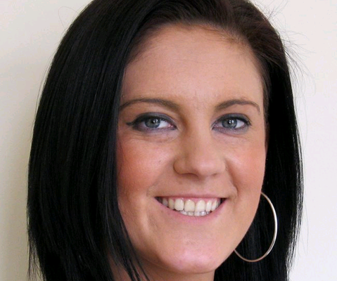 Julie-Anne Corr-Johnston of the PUP