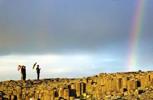 New world: we should reject the creationist view of the Giant's Causeway  and the violent past of the IRA