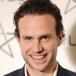 Rafe Spall will star in new film The F Word
