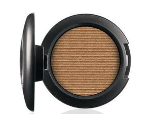 <b>3. Metal-X eyeshadow in Venetian Tarnish</b><br/> £15.50, MAC, maccosmetics.co.uk Use your fingertip to build up an intense smudge of this rich bronze shade on your upper eyelid.