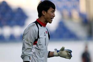<b>Ri Myong-Guk (North Korea)</b><br/> If there's a pre-tournament favourite for which goalkeeper will concede the most goals, it has to be Myong-Guk. He's the North Korea stopper, and on top of being the No 1 for the most unfancied team in the tournament, they will be facing Brazil, Portugal and Ivory Coast in the group stage. He might as well start practicing picking the ball out of the net now.