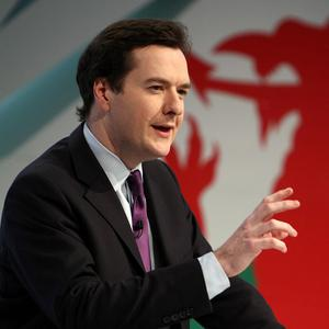 George Osborne has hinted that April's fuel duty rise will be scrapped