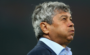18: Mircea Lucescu head coach of Zenit St. Petersberg earns £4million per year