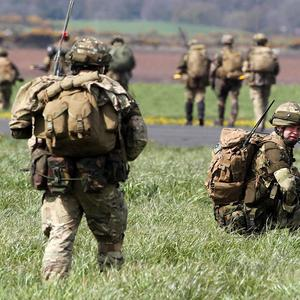 Armed forces personnel 'should be given access to unused timeshare properties and second homes'